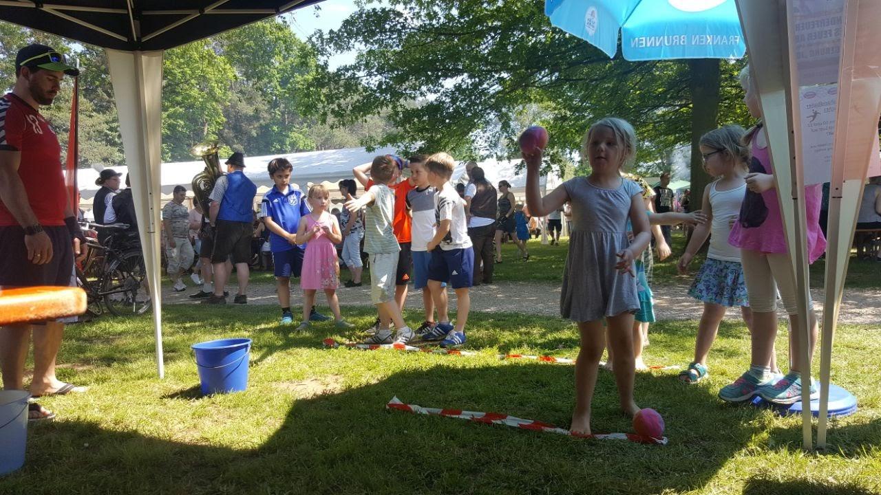 Wasserfest 2017