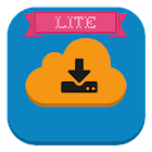 IDM Lite: Fastest Music, Video, Torrent Downloader icon
