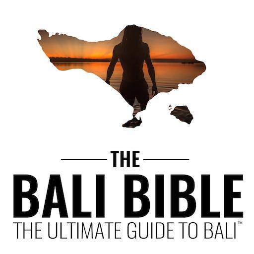 The Bali Bible - Travel Guide