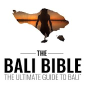The Bali Bible - Travel Guide