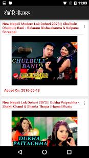 Top Nepali Videos - náhled