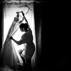 Wedding photographer David Muñoz (mugad). Photo of 03.09.2018