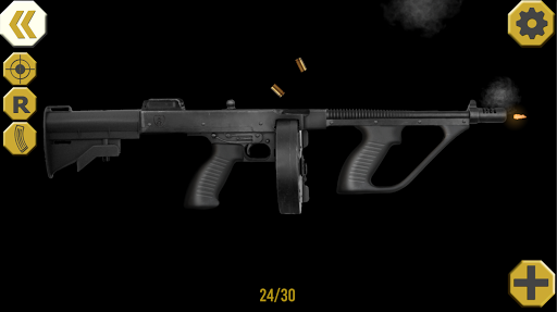 Ultimate Weapon Simulator 3.3 screenshots 3