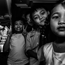 Wedding photographer Nguyen Tin (NguyenTin). Photo of 09.12.2018