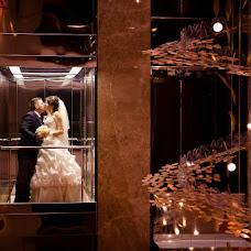 Wedding photographer Andrey Mynko (Adriano). Photo of 30.04.2014