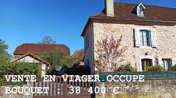 viager à Viellenave-de-Navarrenx (64)