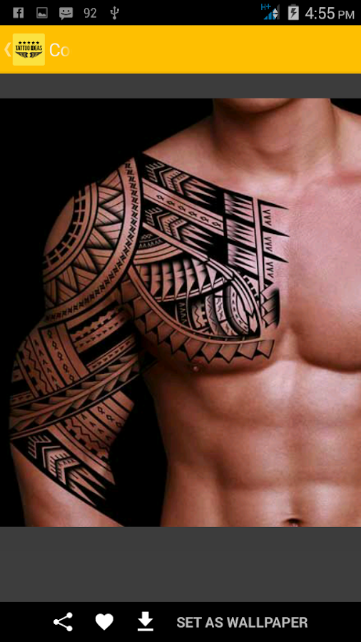 Tattoo Ideas- screenshot