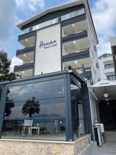 Heaven Beach Hotel