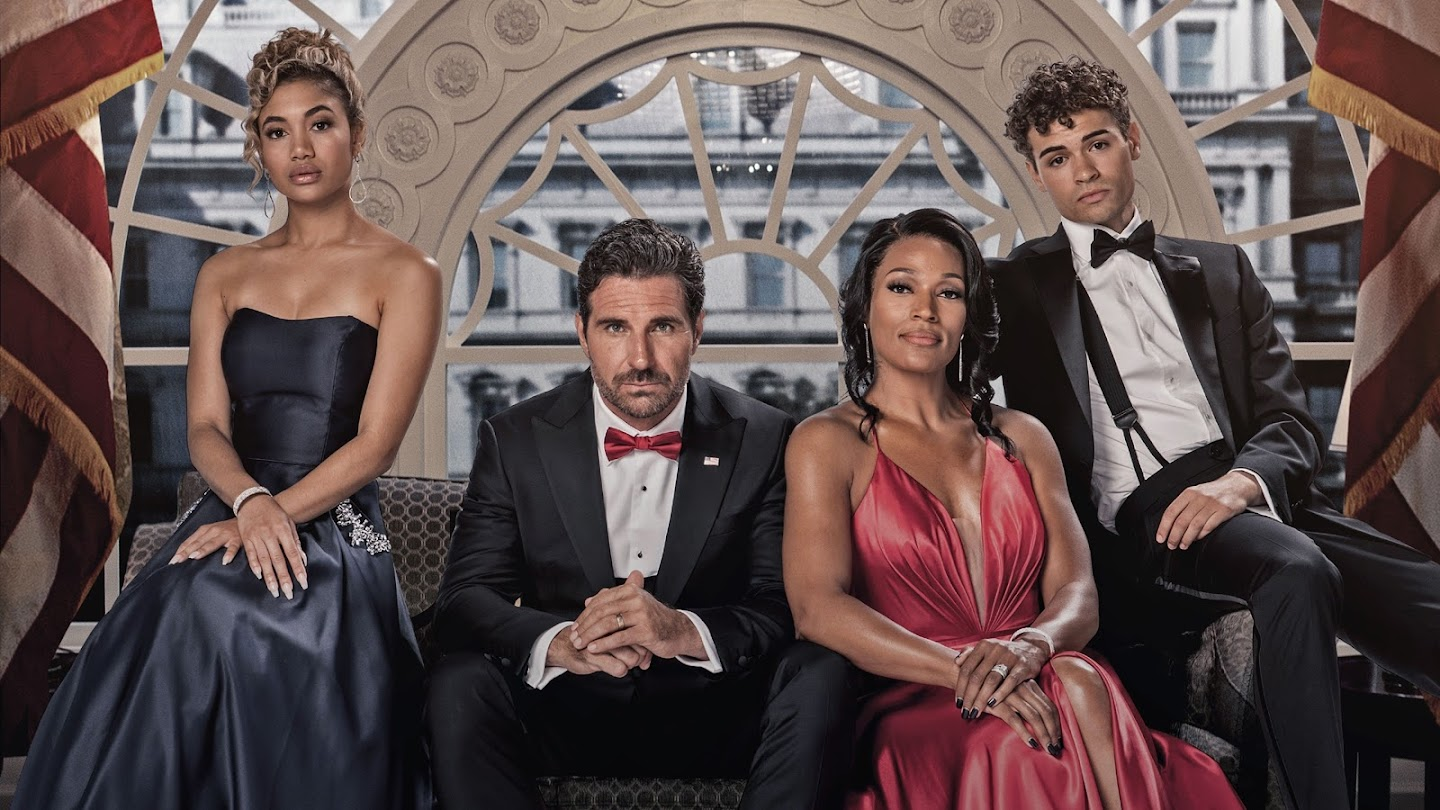 Watch Tyler Perry's The Oval live