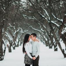 Wedding photographer Nikolay Tugen (TYGEN). Photo of 09.01.2015