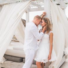 Wedding photographer Aleksey Kryuchkov (AK13). Photo of 02.09.2018