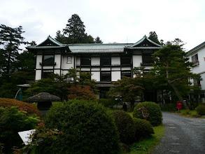 Photo: 金谷ホテル