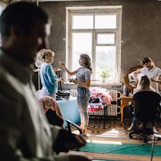 Свадебный фотограф Евгений Константинопольский (photobiser). Фотография от 27.11.2018