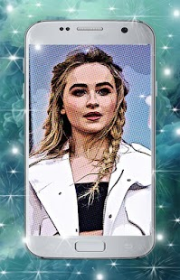 Sabrina Carpenter Wallpaper - náhled