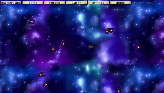 Orion The Alien Wars 2