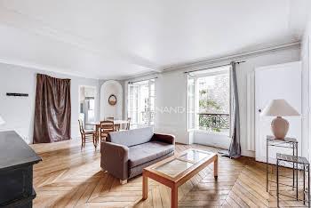 Appartement 3 pièces 52,47 m2