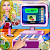 Super Market Cashier Game: Fun Shopping Spree file APK for Gaming PC/PS3/PS4 Smart TV