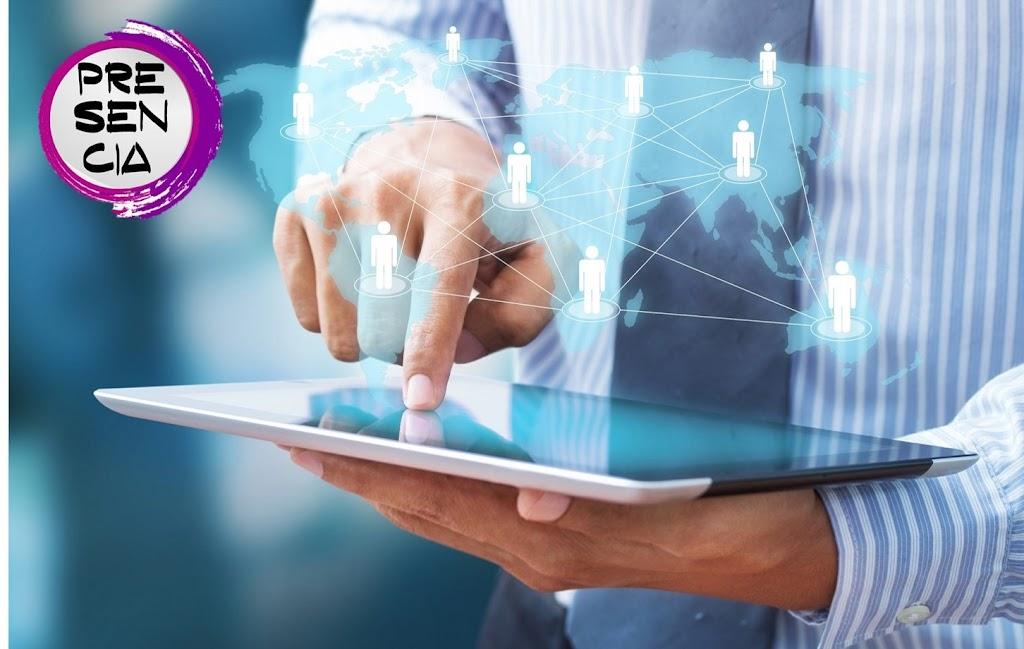 4 Plataformas | 02 PRESENCIA | Programa para Consultores 2017