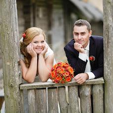 Wedding photographer Vitaliy Brazovskiy (Brazovsky). Photo of 05.01.2015