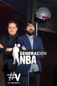 Generación NBA. Temporada 18/19. Episodio 30