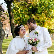 Wedding photographer Kristina Likhovid (Likhovid). Photo of 01.11.2018