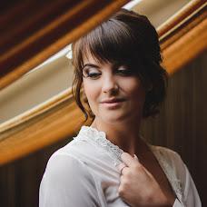 Wedding photographer Sergey Savrasov (ssavrasov). Photo of 31.08.2015