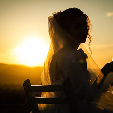 Wedding photographer Irina Kuzishin (tarasiryna). Photo of 01.05.2018