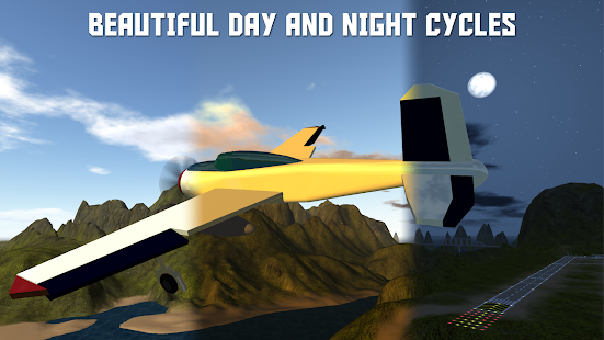 SimplePlanes- screenshot thumbnail