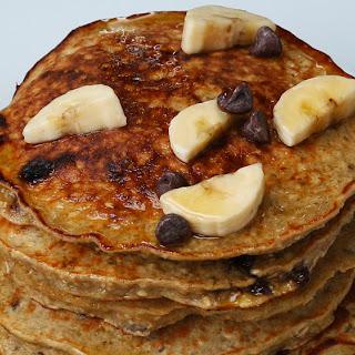 Makes 4–6 Pancakes.