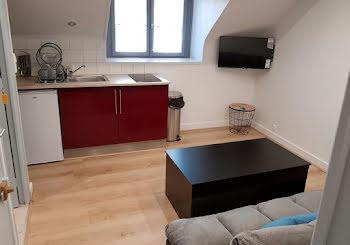 appartement à Saclas (91)