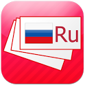 Russian Flashcards icon
