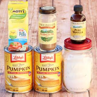 Crock Pot Pumpkin Butter Recipe! {5 ingredients}.