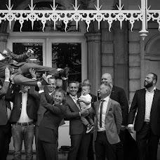Wedding photographer Dennis Rutters (dennisrphotogra). Photo of 16.06.2018