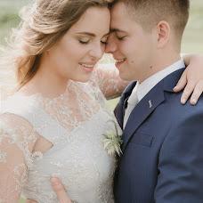 Wedding photographer Arina Miloserdova (MiloserdovaArin). Photo of 03.08.2018