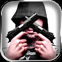 Gangster Éditeur de Photos icon