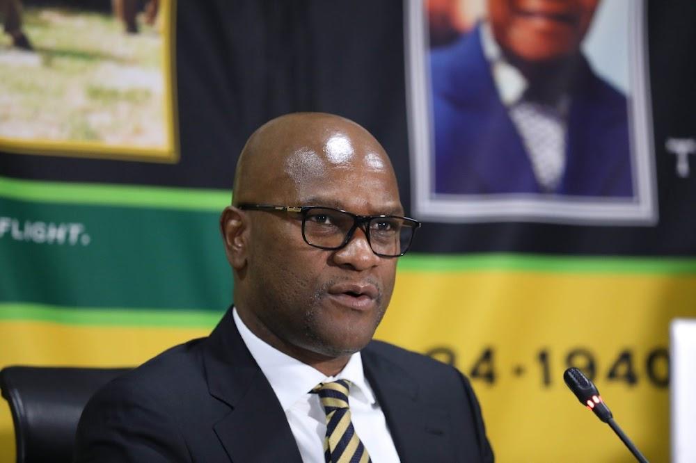 Team SA was not racially representative, says minister