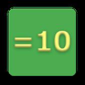 Make 10 (10 を作れ)