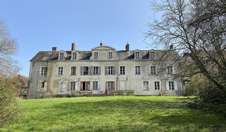 Propriété avec jardin Nogent-le-Rotrou