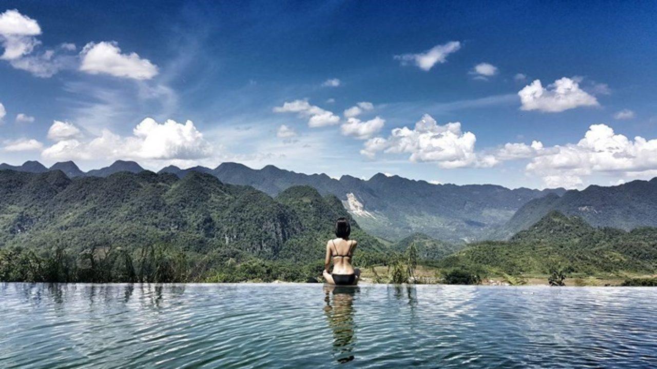 Nhiều trải nghiệm thú vị tại Pù Luông Retreat