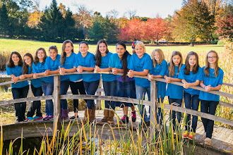 Photo: The Kare Kits Team! October 20, 2013 @ the Doyle Estate. Photography by Mark Doyle.