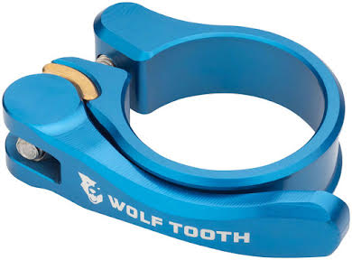 Wolf Tooth Quick Release Seatpost Clamp alternate image 6