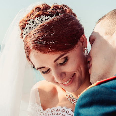 Wedding photographer Natasha Alatyreva (natashaalatyreva). Photo of 14.11.2017