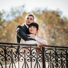 Wedding photographer Aleksandr Klimenko (stavklem). Photo of 08.11.2018