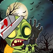 Halloween run - Zombie comeback