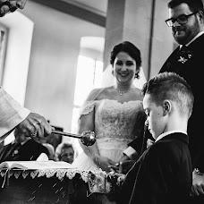 Hochzeitsfotograf Frank Ullmer (ullmer). Foto vom 08.05.2018