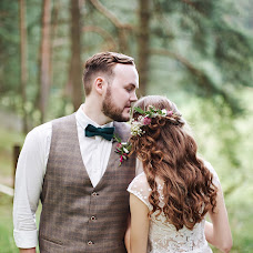 Wedding photographer Sasha Dzheymeson (Jameson). Photo of 13.12.2018