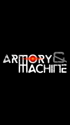 Armory & Machine 1.2 screenshots 1