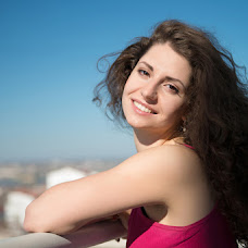Wedding photographer Masha Godulyanova (mg69). Photo of 17.11.2015