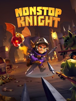 Nonstop Knight APK screenshot thumbnail 13