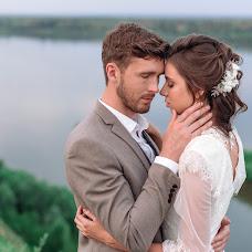 Wedding photographer Nikita Solomanidin (solomanidin). Photo of 21.06.2017